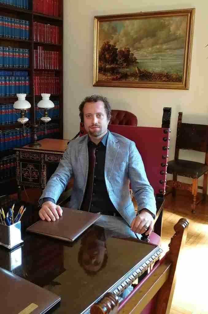 Avvocato Bergamo Studio legale
